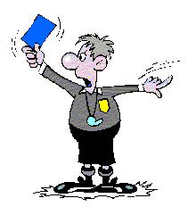 Handball Blaue Karte.Handball Weltverband Gibt Neue Regeln Vor